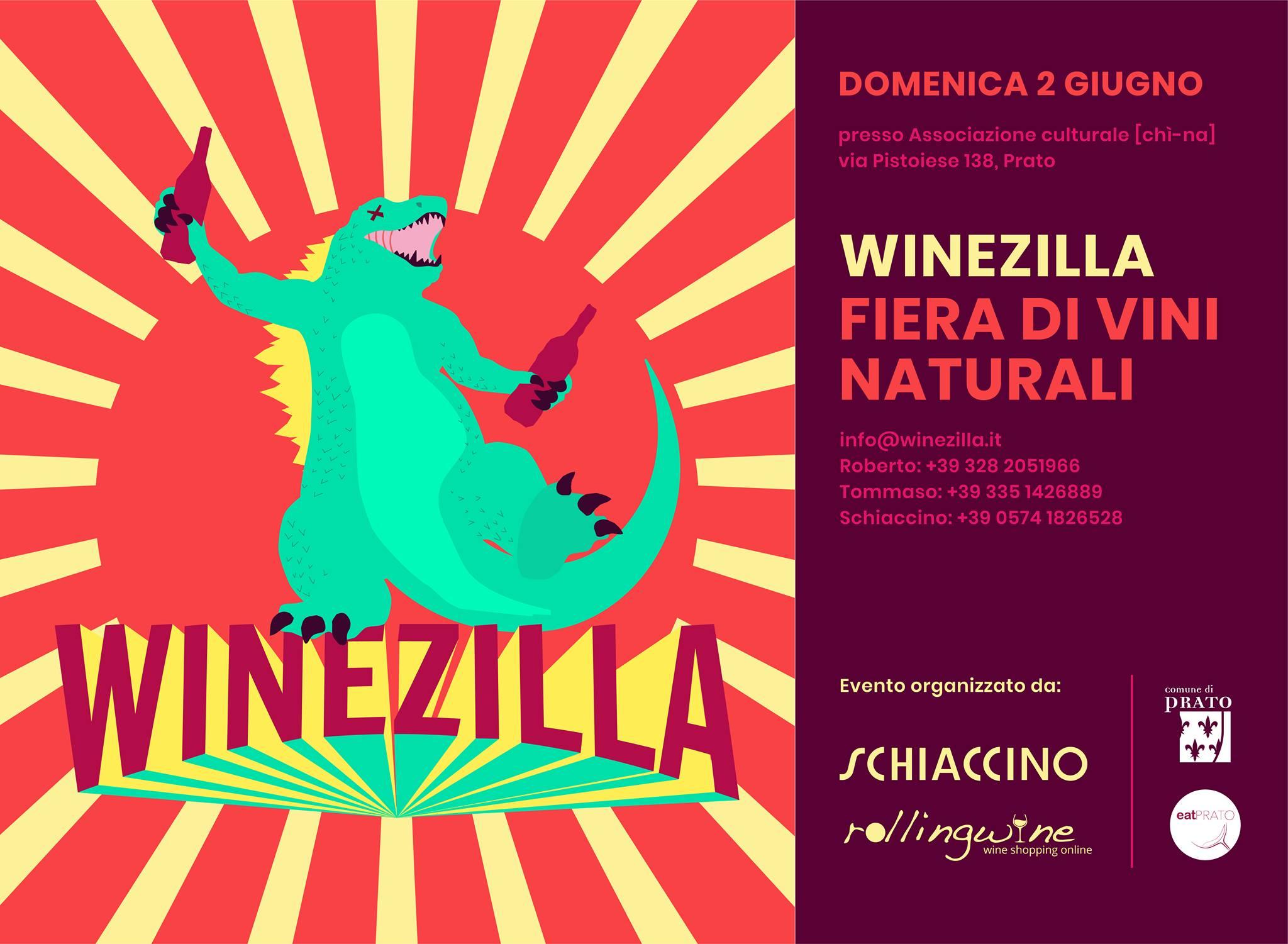 Winezilla jr – 2 giugno