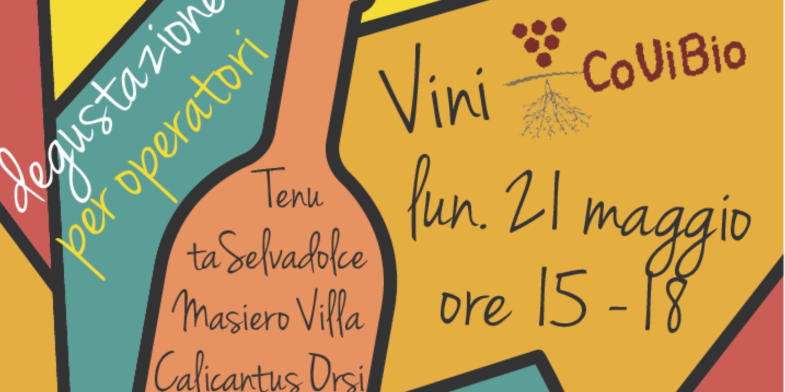Degustazione a Torino – maggio